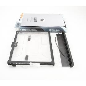 UAG Notebook Schutz-Hülle Plasma Case für Microsoft Surface Book 13,5 Modelle transparent schwarz (231250)