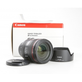 Canon EF 4,0/24-70 L IS USM (231312)