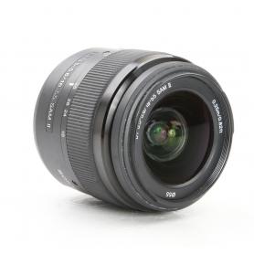 Sony DT 3,5-5,6/18-55 SAM II (231319)
