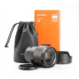 Sony Vario-Tessar T* FE 4,0/24-70 ZA OSS E-Mount (231320)