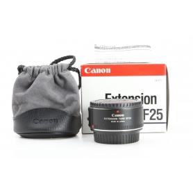 Canon Zwischenring EF-25 (231343)