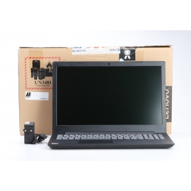 Lenovo V145 15,6 Notebook AMD A4-9125 2,3GHz 8GB RAM 512GB SSD AMD Radeon R3 Windows 10 schwarz (231409)