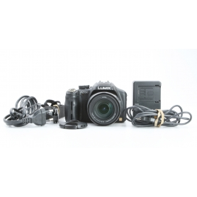 Panasonic Lumix DMC-FZ150 (231419)