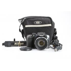 Nikon Coolpix P510 (231420)