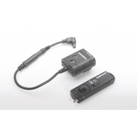 Hähnel Pro Remote Control + FM Receiver (217296)
