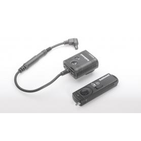 Hähnel Pro Remote Control + FM Receiver für Canon (217296)