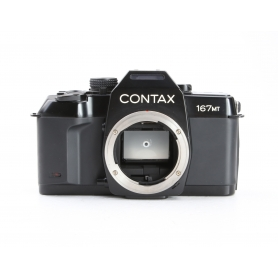 Contax 167MT (231423)