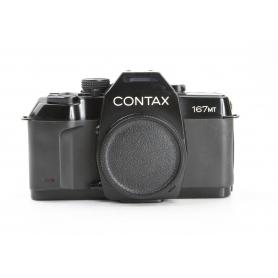 Contax 167MT (231424)