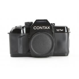 Contax 167MT (231426)
