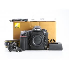 Nikon D850 (231441)