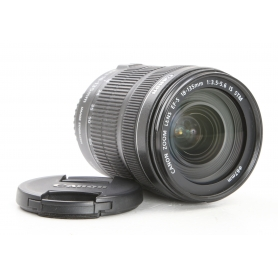 Canon EF-S 3,5-5,6/18-135 IS STM (231445)