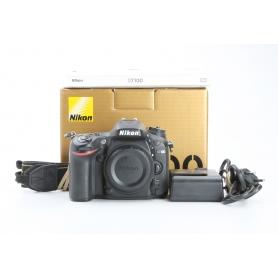 Nikon D7100 (231503)