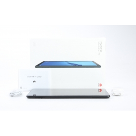 Huawei MediaPad T5 10,1 Tablet Huawei Kirin 659 2,4GHz 4GB RAM 64GB Android schwarz (231517)