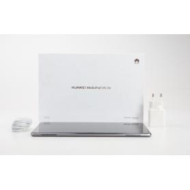 Huawei MediaPad M5 Lite 10 10,1 Tablet Octa Core Kirin 659 1,7GHz 3GB RAM 32GB Fingerprint 4G LTE WiFi Android grau (231553)