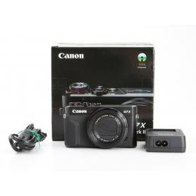 Canon Powershot G7X Mark II (231556)