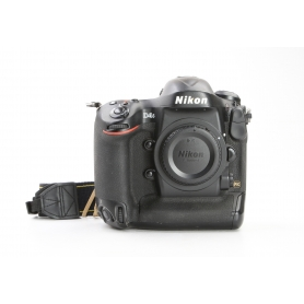 Nikon D4s (231573)