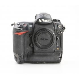 Nikon D3 (231574)