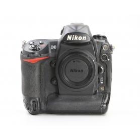 Nikon D3 (231577)