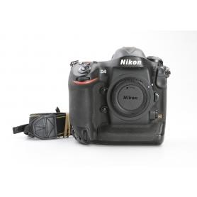 Nikon D4 (231579)