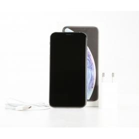 Apple iPhone XS 5,8 Smartphone Handy 64GB 12MP iOS silber (231586)