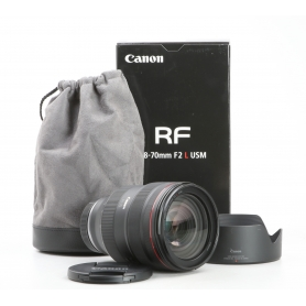 Canon RF 2,0/28-70 L USM (231651)