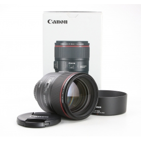 Canon EF 1,4/85 L IS USM (231653)