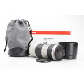 Canon EF 4,0/70-200 L IS USM (231655)