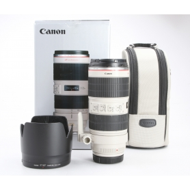Canon EF 2,8/70-200 L IS USM II (231677)