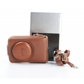Leica Leather Case for Leica D-LUX line (209737)