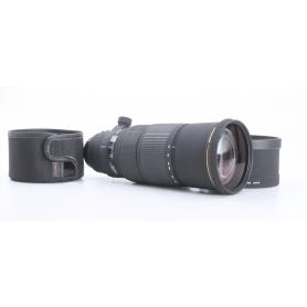 Sigma EX 2,8/120-300 APO DG HSM C/EF (231689)