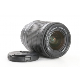 Canon EF-S 3,5-5,6/18-55 IS STM (231690)