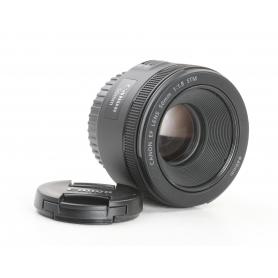 Canon EF 1,8/50 STM (231691)