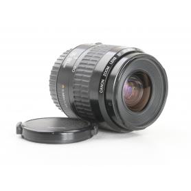 Canon EF 4,0-5,6/35-80 II (231702)