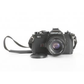 Revue RevueFlex SDI SD1 Analoge Kamera mit Revuenon 1,9/50 (231712)