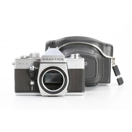 Praktica MTL 3 Film Kamera (231718)