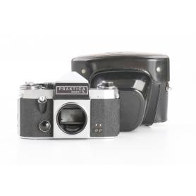 Praktica Super TL Film Kamera (231719)