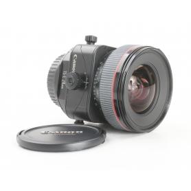 Canon TS-E 3,5/24 L Shift (231721)