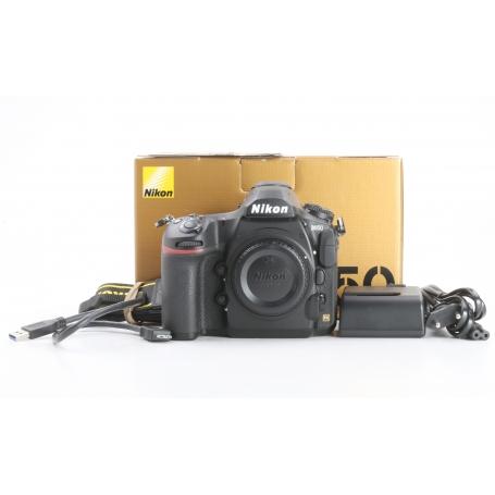Nikon D850 (231730)
