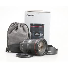 Canon EF 2,8/24-70 L USM II (231731)