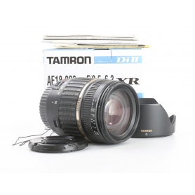 Tamron ASP 3,5-6,3/18-200 XR LD IF DI II Makro C/EF (231734)