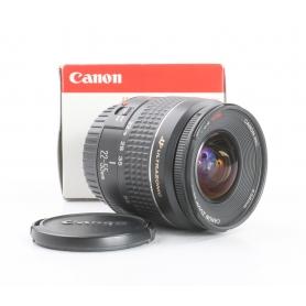 Canon EF 4,0-5,6/22-55 USM (231736)