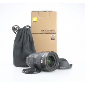 Nikon AF-S 4,0/16-35 G ED VR (231740)