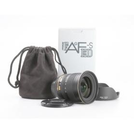 Nikon AF-S 4,0/12-24 G IF ED DX (231741)