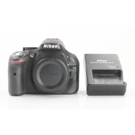 Nikon D5200 (231744)