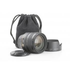 Nikon AF-S 3,5-4,5/18-70 G IF ED DX (231747)