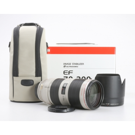 Canon EF 2,8/70-200 L IS USM II (231750)