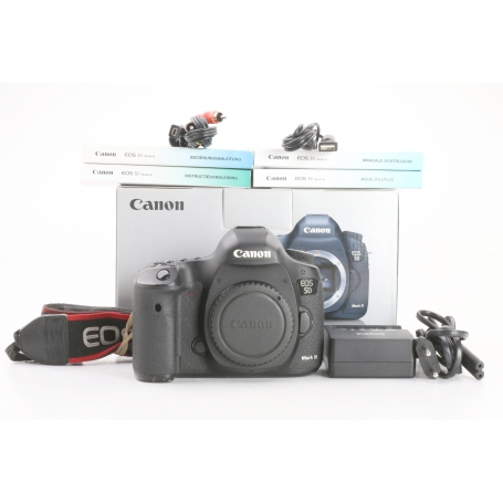 Canon EOS 5D Mark III (231757)