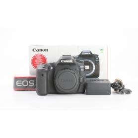 Canon EOS 80D (231758)