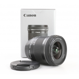 Canon EF-S 4,5-5,6/10-18 IS STM (231759)