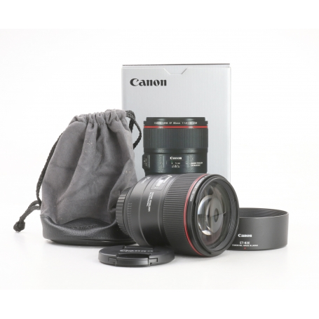 Canon EF 1,4/85 L IS USM (231768)